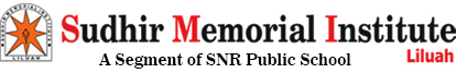 sudhir memorial institute logo
